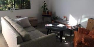 Photo of Emily's room
