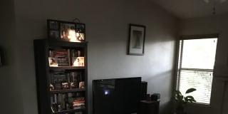 Photo of Joe 's room