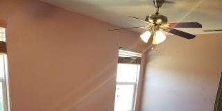 Photo of Ysela's room
