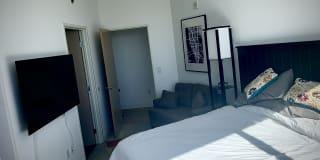 Photo of Hamish Lyons's room