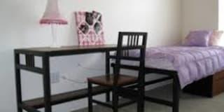 Photo of Tova's room