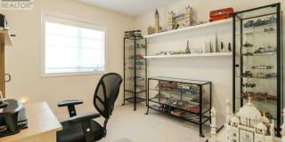 Photo of Sethu's room
