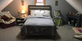 Photo of Brandy 's room