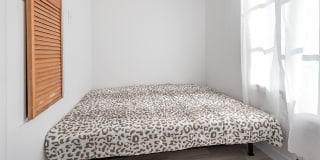 Photo of Imogen's room