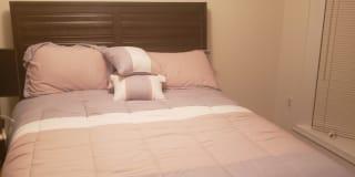 Photo of Niki's room