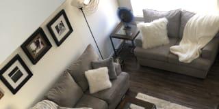 Photo of Colleen's room
