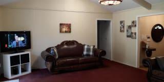 Photo of kenneth Karumbo's room