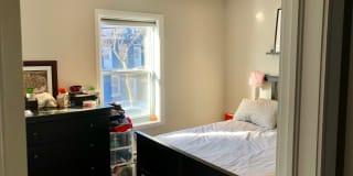 Photo of Lucas's room