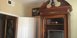 Photo of Milan's room
