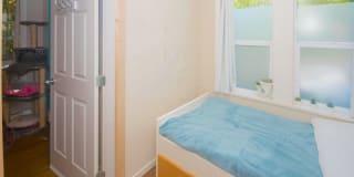 Photo of Krista's room