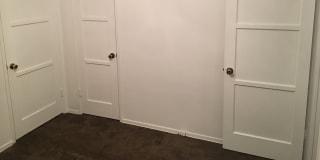 Photo of Philip's room