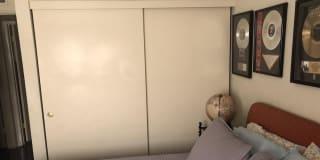 Photo of Jocelynn's room