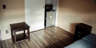 Photo of Ailen's room