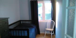 Photo of Dóra's room
