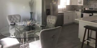 Photo of Fabianne's room
