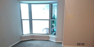Photo of Jamie's room