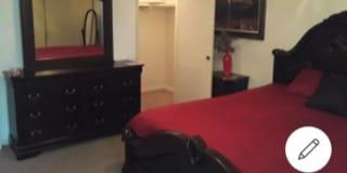 Photo of Asia's room