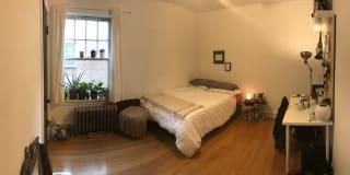 Photo of Jaida Bentley's room