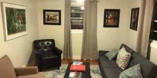Photo of Ryley Hamel's room