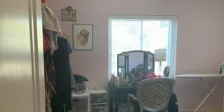 Photo of isabella walden's room