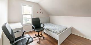 Photo of Marko's room