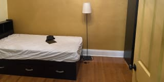 Photo of K & M's room