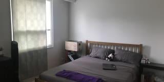 Photo of Ayesha's room