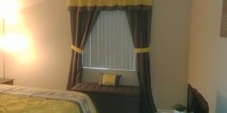 Photo of Tomeryl's room