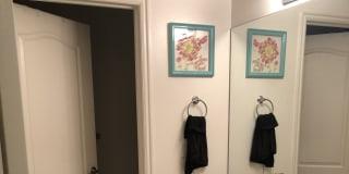 Photo of Mackenzie Porter's room