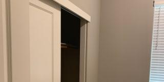 Photo of Teffeney's room