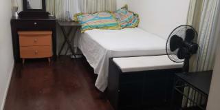 Photo of Almas's room