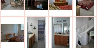 Photo of Adrienne's room