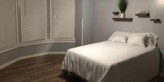 Photo of Sherlyn's room