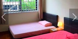 Photo of Josephmin's room