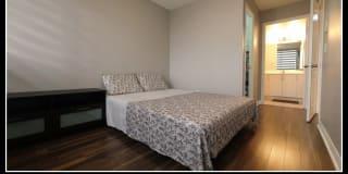 Photo of JVC's room