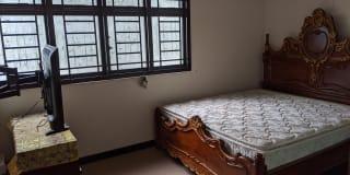 Photo of Nikunj's room