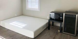 Photo of Jocelyn's room