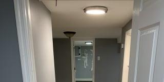 Photo of Xena's room