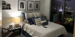 Photo of Juan Manuel's room