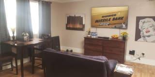 Photo of Malyssa's room