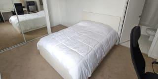 Photo of Vitaliy's room