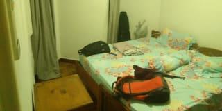 Photo of akhil's room