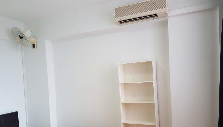 Photo of Prabhat's room
