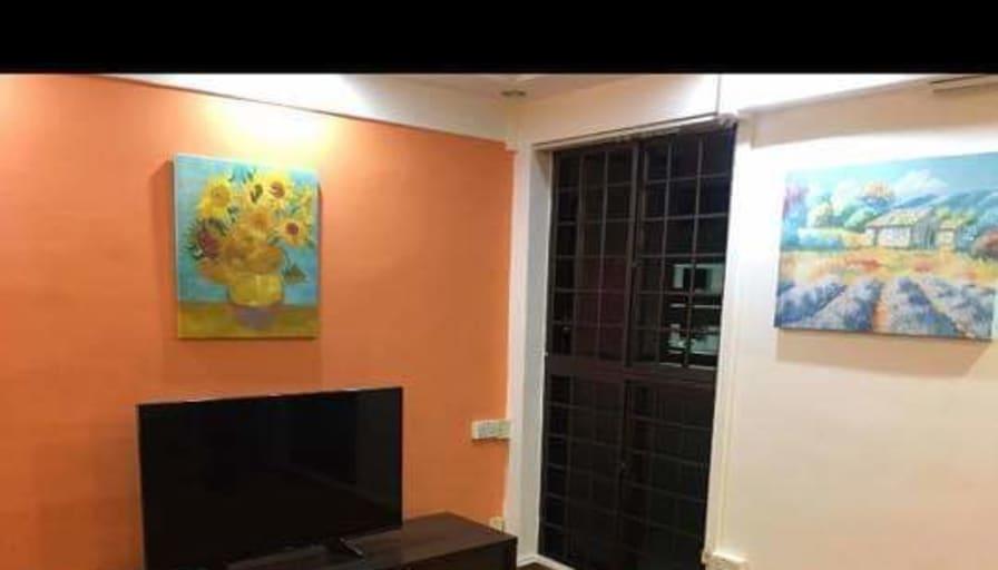 Photo of Racheltangsy's room