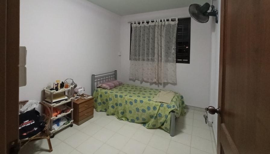 Photo of Shubham's room