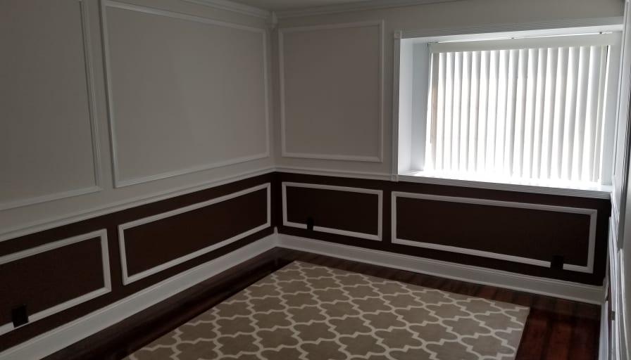 Photo of Jeffrey's room