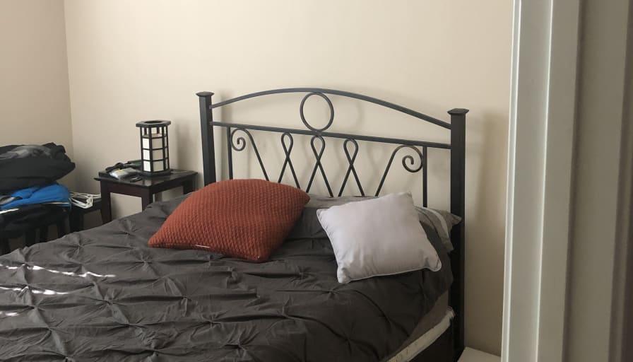 Photo of Marcin's room