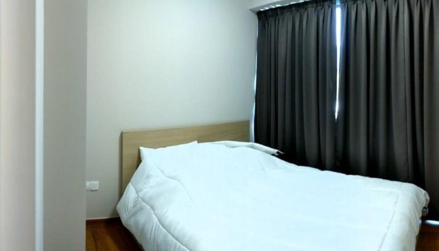 Photo of Luigi Klesper's room