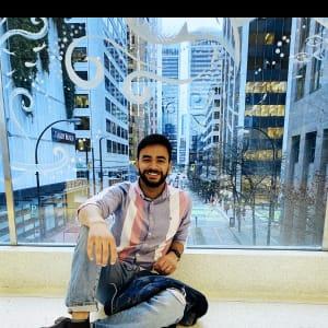 Photo of Piyush Jain