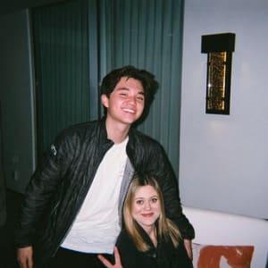 Photo of Tyler